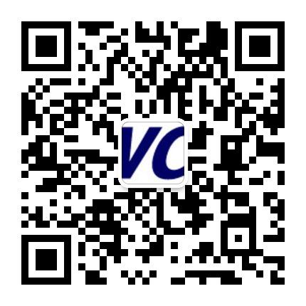 中国风险投资网微信二维码