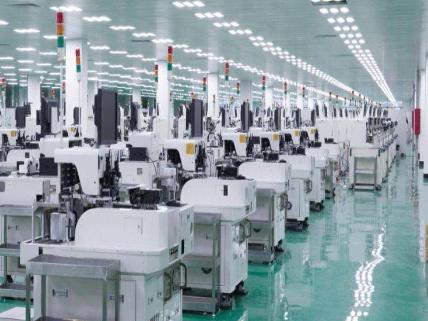 工业自动化项目