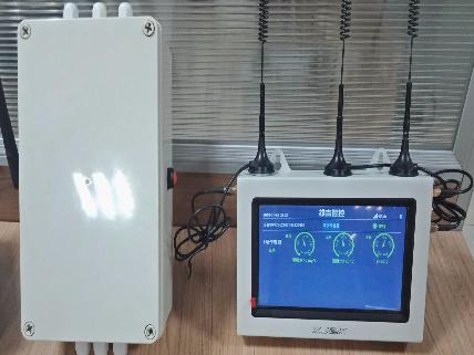 雄吉智能水质监控系统