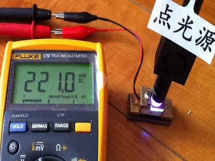 超级光伏电池