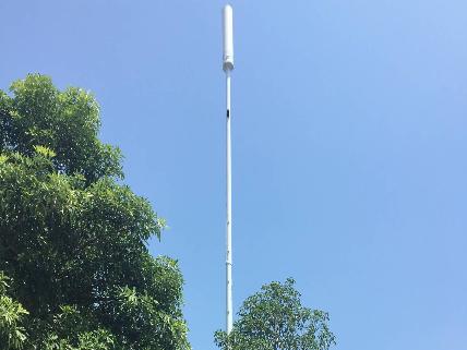 移动通信基础网络建设租赁业务