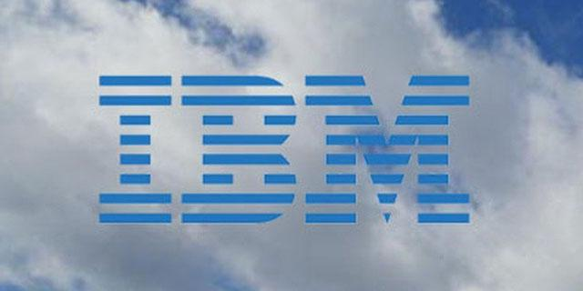 IBM固本还阳术:蓝色巨人卖儿成瘾
