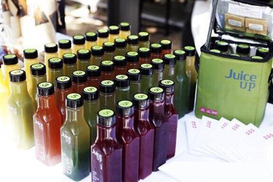 JuiceUp获得今日投资数百万美元投资