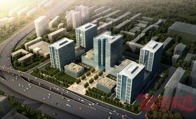 中关村变形记:从卖场到7.2公里创业街