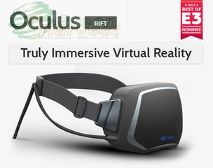 Oculus宣布同意收购以色列开发商Pebbles
