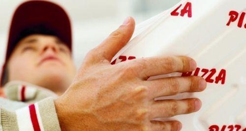 创业者蜂拥轻食外卖:配送成关键