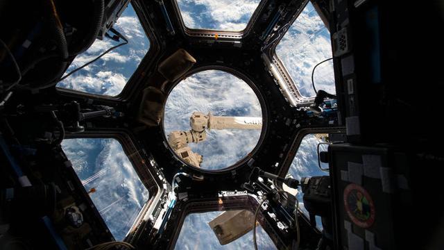 贝索斯创办太空公司:投资2亿 未来百万人定居太空