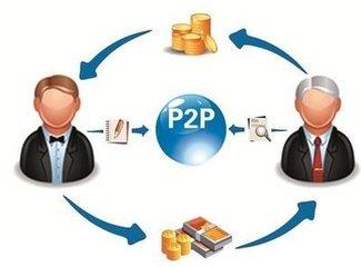 P2P找VC不易:前期看脸后期看数据